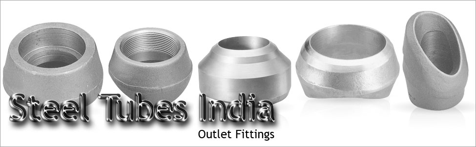 Steel Elbolet and Carbon Steel Elbolet manufacturer & exporter